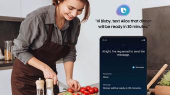 Exclusivo: Samsung está contratando pessoas para testarem assistente Bixby no Brasil