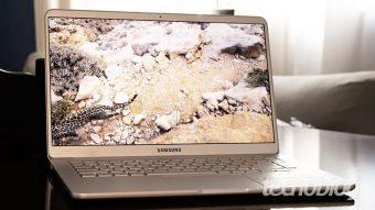 Notebook Samsung Style S51 Pro: mais leve e versátil do que parece