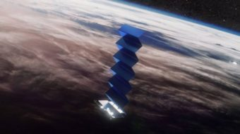 SpaceX, de Elon Musk, inicia pré-venda da internet Starlink