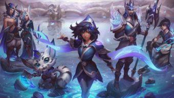 Epic Games e Riot terão que explicar investimentos da China
