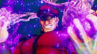 3 truques com o Mister Bison em Street Fighter V