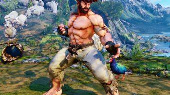 3 truques com o Ryu em Street Fighter V
