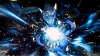 4 truques com o Sub-Zero em Mortal Kombat 11