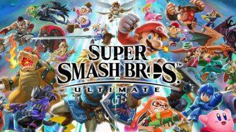 Como desbloquear os personagens de Super Smash Bros Ultimate