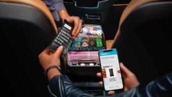 O que é e como usar o Cargo no Uber [passageiro e motorista]