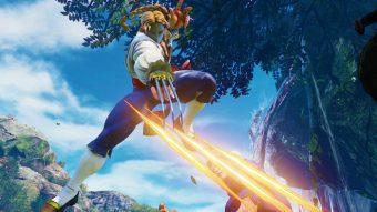 3 truques com o Vega em Street Fighter V