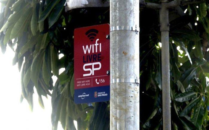 WiFi Livre SP