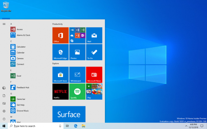 Windows 10 имеет проблемы с поиском после обновления, чтобы исправить Cortana 1