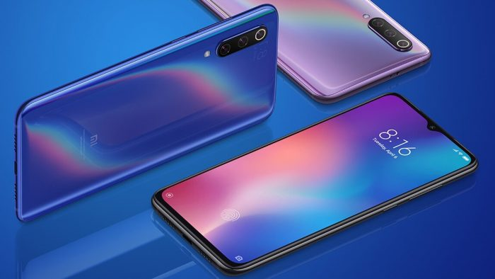 Xiaomi / Mi 9 / qual melhor xiaomi
