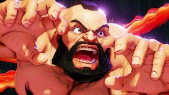 3 truques com o Zangief em Street Fighter V