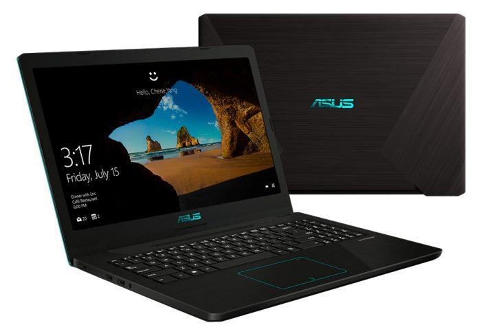 Notebook com AMD Ryzen
