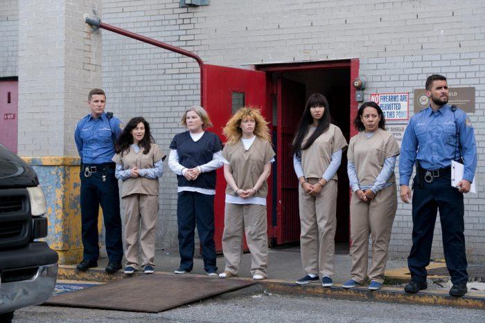 Orange Is the New Black - Temporada 7