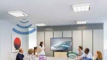 Lâmpadas da Philips Hue transmitem dados a 250 Mb/s