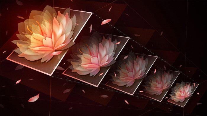Adobe / redimensionamento de imagem / diminuir tamanho de foto