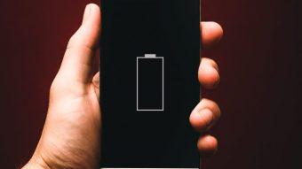 Como saber quais apps gastam mais bateria em segundo plano [Android]