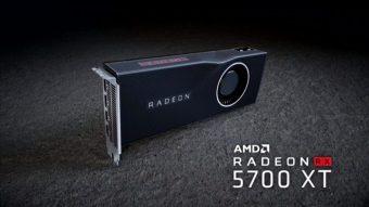AMD anuncia Radeon RX 5700 e 5700 XT para enfrentar as RTX 2060 e 2070