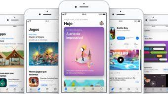 Apple Pay e App Store são alvos de investigação antitruste na Europa