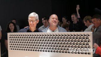 Jony Ive deixa a Apple após 30 anos para formar empresa de design