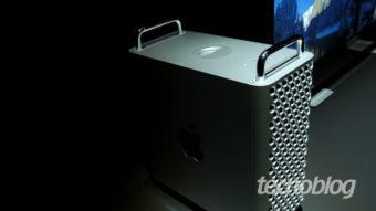 Apple Mac Pro chega a até R$ 687 mil com novas placas de vídeo da AMD