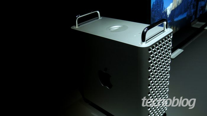Apple Mac Pro (2019) e Pro Display XDR