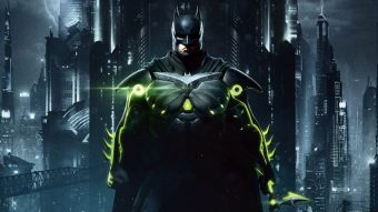 3 truques com Batman em Injustice 2