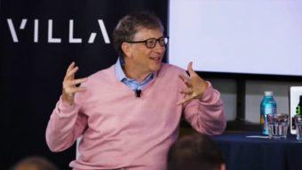 Fundação de Bill Gates abre fundo de US$ 125 mi para cura do Covid-19
