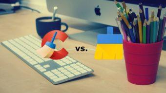 Qual o melhor: CCleaner ou Clean Master? [Android, Mac e Windows]
