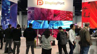 Com taxa de 80 Gb/s, DisplayPort 2.0 vai abrir caminho para telas 8K
