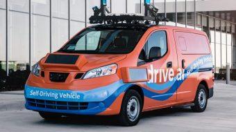 Apple compra Drive.ai, de carros autônomos, antes de startup fechar