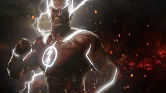3 truques com Flash em Injustice 2