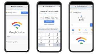 Google Station: Wi-Fi grátis será encerrado no Brasil e no mundo