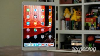 iPad Air (2019): ótimo tablet, mas parecido demais com o iPad de 2018