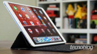 iPadOS 14 deve dar suporte avançado a mouse e touchpad no iPad