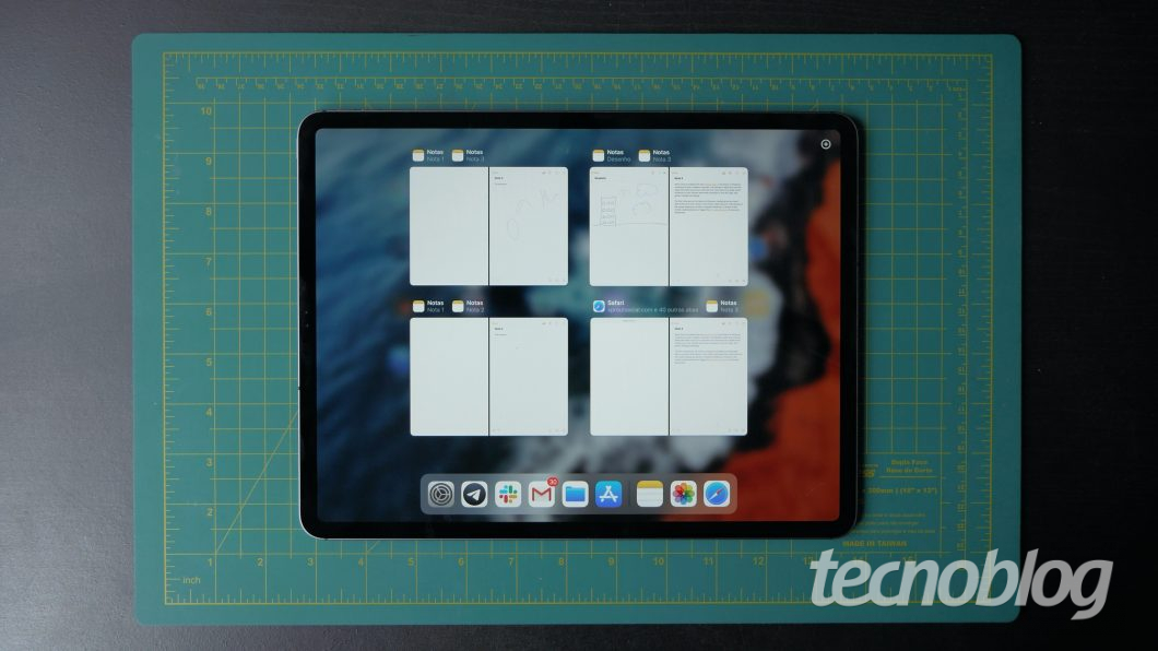 iPadOS - Tecnoblog