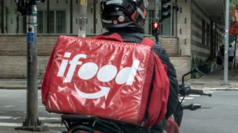 Motoristas e entregadores de app somam 1,4 milhão de trabalhadores no Brasil