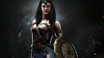 3 truques com a Mulher-Maravilha [Wonder Woman] em Injustice 2