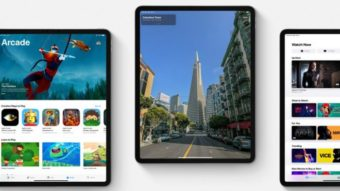 Apple permite usar mouse no iPad e controles Bluetooth no iPhone