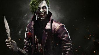 3 truques com Joker [Coringa] em Injustice 2