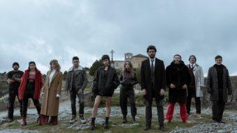 Netflix lança trailer oficial de La Casa de Papel: Parte 3