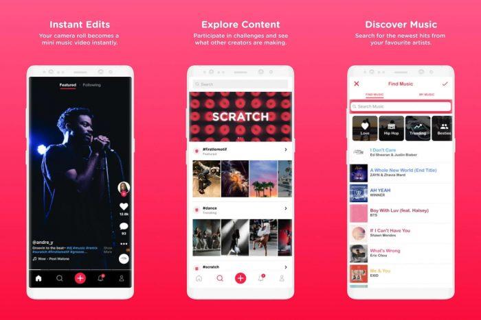 Android / Lomotif / como fazer vídeos no Lomotif