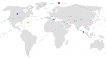 Google anuncia seu 3º cabo submarino para expandir alcance global