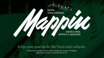 Mappin vai voltar como loja online pelas mãos da Marabraz