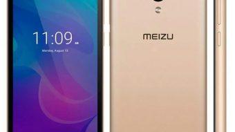 Meizu C9 Pro chega ao Brasil como intermediário simples por R$ 599