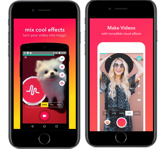 Android / Musical.ly