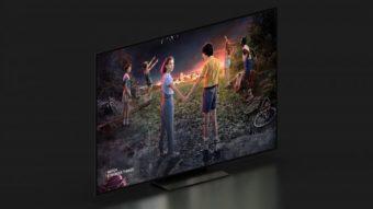 Netflix recomenda TVs da Samsung, Sony e Panasonic para streaming
