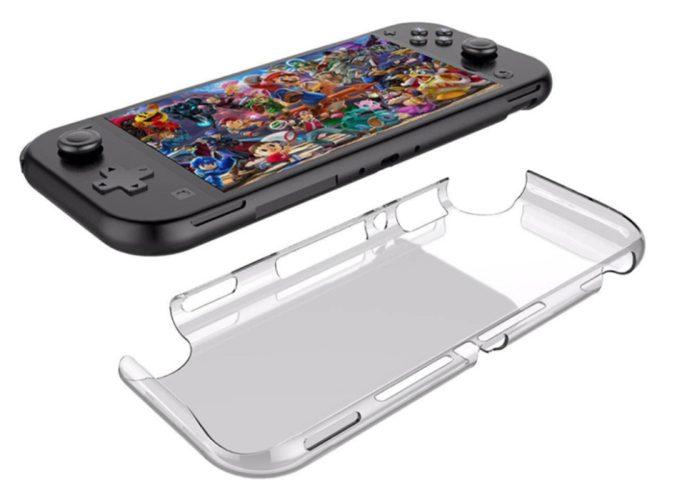 Nintendo Switch Mini - rumor