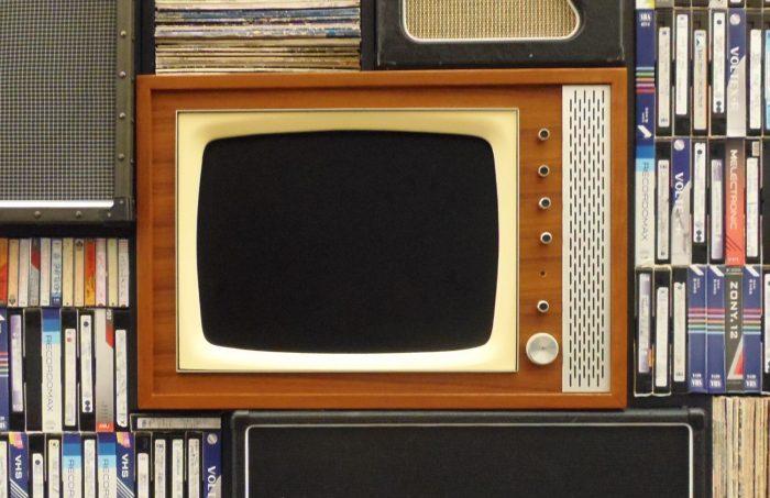 Free-Photos / TV antiga (detalhe) / Pixabay / o que é iptv