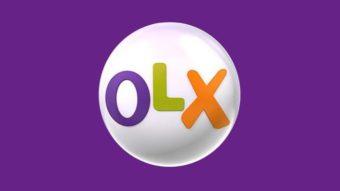Como excluir uma conta [ou anúncio] da OLX