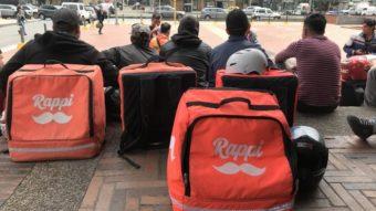 Rappi demite 150 funcionários no Brasil em meio a concorrência com iFood