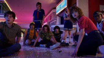 Netflix libera trailer final de Stranger Things 3